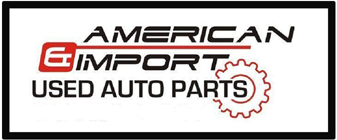 American & Import Used Auto Parts