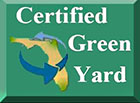certified green yard